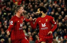 Klasemen Premier League: Liverpool Makin Mantap, MU Mulai Lumayan - JPNN.com