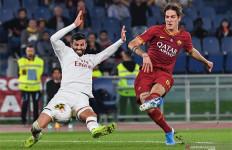 Klasemen Serie A Setelah AC Milan Tumbang di Roma - JPNN.com