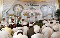 Habib Abubakar Gelar Maulid Nabi demi Jaga Keutuhan NKRI - JPNN.com