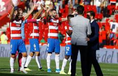 Granada, Tim Promosi yang Memimpin Klasemen La Liga - JPNN.com