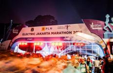 Tawarkan Rute Unik Ibu Kota, Jakarta Marathon 2019 Diramaikan Ribuan Peserta Asing - JPNN.com