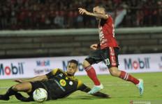 Teco Ungkap Kunci Keberhasilan Bali United Kalahkan Barito Putera - JPNN.com