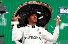 Kabar Ferrari Berniat Merekrut Hamilton, Mantan Bos Renault: Pemborosan - JPNN.com