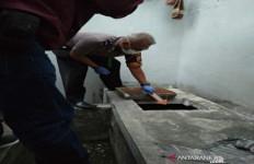 Napi Rutan Wates Kulon Progo Kabur Lewat Saluran Air dan Menjebol Terali - JPNN.com