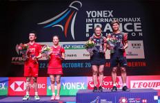 French Open 2019: Indonesia dan Korea Dapat Dua, Tiongkok Satu - JPNN.com