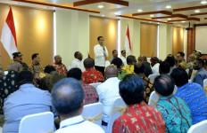 Kunjungi Wamena, Presiden Jokowi Bawa Pulang PR Pemekaran Pegunungan Tengah - JPNN.com