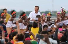 Jokowi Kantongi Sejumlah Nama Tokoh Asli Papua Calon Pejabat Eselon I dan II - JPNN.com