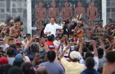 Presiden Jokowi Janji Tindak Lanjuti Usulan Pembentukan Provinsi Papua Tengah - JPNN.com
