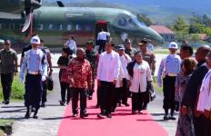 Presiden Jokowi Datang Khusus ke Wamena, Ini Jadwalnya - JPNN.com
