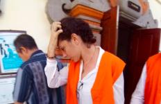 Guru Yoga Cantik Itu Divonis Satu Tahun Penjara - JPNN.com