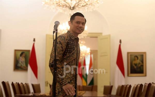Nama Airlangga dan AHY Muncul di Tengah Perang Saraf Jokowi Vs Nasdem - JPNN.com