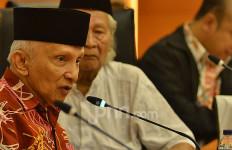 Amien Rais, Titiek Soeharto, dan Meutia Hatta, Hadir di Deklarasi KAMI - JPNN.com