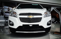 Sebelum Angkat Koper, Chevrolet Cuci Gudang dan Diskon Besar-besaran - JPNN.com