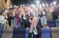 99 Nama Cinta Tak Sekadar Film Bernuansa Religi - JPNN.com