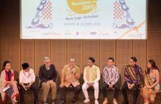 28 Finalis Berebut Gelar Putra Putri Batik Nusantara 2019 - JPNN.com