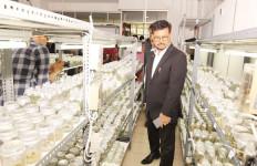 Mentan SYL Beri Perhatian Khusus pada Riset dan Teknologi Pertanian - JPNN.com