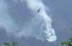 Angin Kencang Hambat Pemadaman Titik Api di Sekitar Kawasan Ijen - JPNN.com