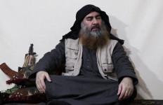 Milisi Kurdi: Kancut Bekas Ungkap Lokasi Persembunyian Bos ISIS Abu Bakar al-Baghdadi - JPNN.com