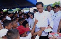 Presiden Jokowi: Kalau Allah Berkehendak, Kita Harus Menerima dan Siap - JPNN.com
