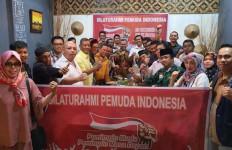 Klaim Gelar Pertemuan Sakral, 104 Pimpinan OKP Dukung Suhendra Jadi Kepala BIN - JPNN.com
