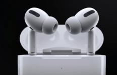 Apple AirPods Pro Resmi Meluncur di Pasaran, Apa Istimewanya? - JPNN.com