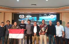 La Nyalla dan M Iriawan Tak Hadir Saat Pemaparan Visi Misi Caketum PSSI - JPNN.com