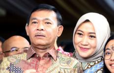 Simak nih Jawaban Istri Idham Azis saat Ditanya Anggota Komisi III DPR - JPNN.com