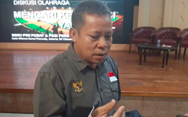 Profil Sarman El Hakim: Caketum PSSI yang Ingin Keluarkan Indonesia dari AFF - JPNN.com