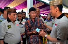 Dirjen Dukcapil Janjikan Umrah Gratis untuk Camat, Tetapi Ada Syaratnya Loh.. - JPNN.com