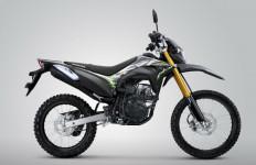 Honda CRF150L Hadir dengan Warna Baru, Harganya Rp 33 Jutaan - JPNN.com