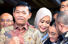 Pesan Idham Azis Untuk Istrinya: Dapur, Sumur, Kasur - JPNN.com
