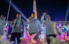 Hadir di Malam Tirakat Resolusi Jihad, Eri Cahyadi Kenang Jasa Bung Karno dan Mbah Hasyim - JPNN.com