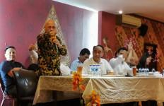 ReJO Pastikan Mengawal Jokowi Hingga 2024 - JPNN.com