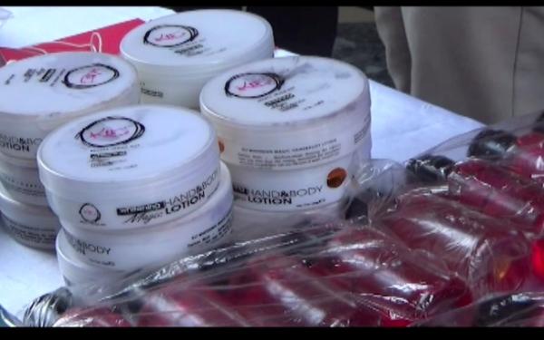 Ladies, Pemakaian Kosmetik Ilegal Berbahan Merkuri Bisa Sebabkan Penyakit Berbahaya Ini - JPNN.com