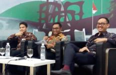Prediksi Arya Tentang Reshuffle Kabinet Indonesia Maju - JPNN.com