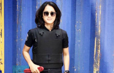 Jadi Polwan, Prisia Nasution Bongkar Kasus Perdagangan Manusia - JPNN.com