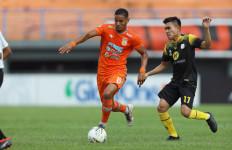 Liga 1 2019: Barito Putera Berambisi Setop Tren Positif Borneo FC - JPNN.com