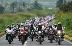 Suryanation Motorland Ridescape Akan Tutup Tahun Bersama Andra and The Backbone - JPNN.com