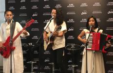 Tashoora Bawa Isu Sosial di Album Perdana - JPNN.com