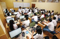 Anggaran DKI Disorot, Anak Buah Anies Batalkan Pembelian 7 Ribu Unit Komputer - JPNN.com