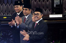 Penerbitan Perppu KPK Bukan Soal Nyali Presiden Jokowi - JPNN.com