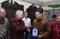 Basarah MPR: Kompetisi Politik Sudah Mencapai Rekonsiliasi - JPNN.com