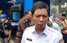 Berita Terbaru Heboh Anggaran Lem Rp82,8 M di Suku Dinas Pendidikan DKI Jakarta - JPNN.com