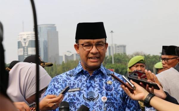 Anies Diminta Tak Meremehkan Kejanggalan Proyek Lelang Beton di BPPBJ - JPNN.com
