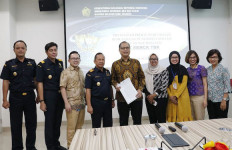 Bea Cukai Jakarta Menambah Izin Fasilitas KITE dan Toko Bebas Bea - JPNN.com