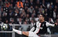 Gol Penalti di Menit ke-90 Antar Juventus Kembali ke Puncak Klasemen Serie A - JPNN.com