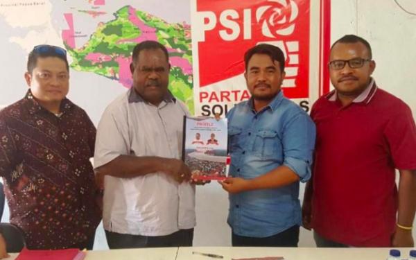 Pendaftaran Bakal Calon di Pilkada Papua Sudah Ditutup - JPNN.com