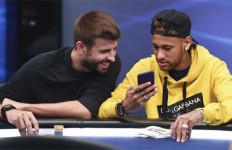 Demi Neymar, Pemain Barcelona Kumpulkan Uang - JPNN.com