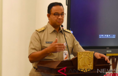 Anggaran Pemprov DKI Jakarta Dikritik, Anies Baswedan Sebut Itu Sistem Warisan - JPNN.com