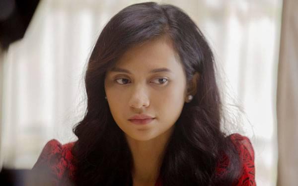 Ditanya Soal Isu Ibunda dan Arie Kriting Berseteru, Indah Permata Sari Pilih Kabur - JPNN.com
